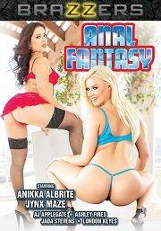 Película porno Anal Fantasy 2016 XXX Gratis