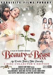 Película porno Beauty And The Beast XXX: An Erotic Fairy Tale Parody 2016 XXX Gratis