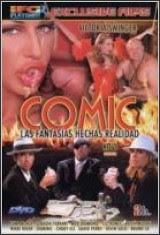 Película porno Comics La fantasia hecho realidad 2010 Español XXX Gratis