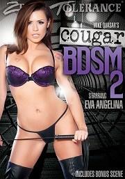 Película porno Cougar BDSM 2 (2016) XXX Gratis