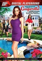 Película porno Cougarville 2015 XXX Gratis