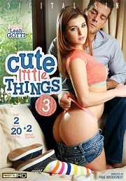 Película porno Cute Little Things 3 (2016) XXX Gratis