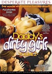 Película porno Daddy's Dirty Girls 2 (2016) XXX Gratis