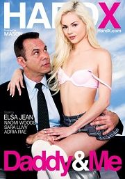 Película porno Daddy And Me 2016 XXX Gratis