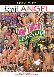 Película porno Deep Throat League 2016 XXX Gratis