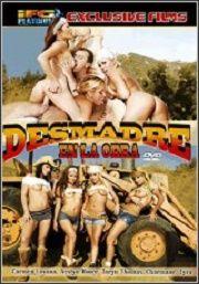 Película porno Desmadre en la obra 2005 Español XXX Gratis