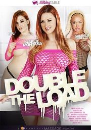 Película porno Double The Load 2016 XXX Gratis