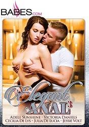 Película porno Elegant Anal 3 2016 Español XXX Gratis