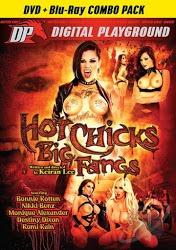 Película porno Hot Chicks Big Fangs 2015 Español XXX Gratis