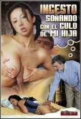 Incesto, soñando con el culo de mi hija 2013 Español