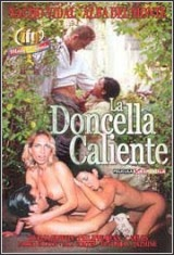 Película porno La Doncella Caliente 2007 Español XXX Gratis
