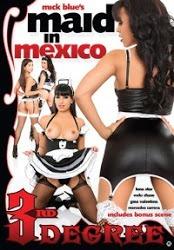 Película porno Maid in Mexico 2015 Español XXX Gratis