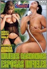 Película porno Mujeres cachondas esposas infieles 2012 Español XXX Gratis