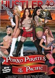 Película porno Porno Pirates Of The Pacific 2015 XXX Gratis