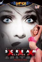Scream Version XXX 2014 Español
