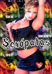 Película porno Sexópatas 2010 Español XXX Gratis