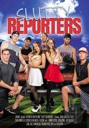 Película porno Slutty Reporters 2014 XXX Gratis
