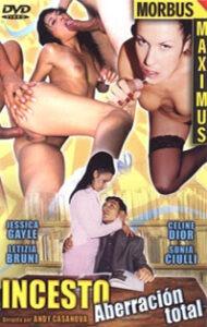 Pelicula porno jovencita incest Pornopelicula Porno En Espanol Incesto Aberracion Total Peliculas Porno Online