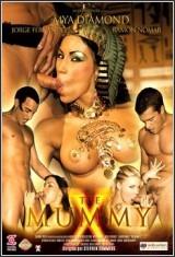 Pelicula porno expediente x Ver The Mummy X Xxx Pelicula Porno Online Gratis