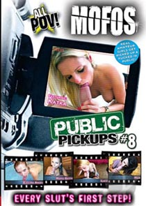 Película porno Public Pick Ups 8 XXX Gratis