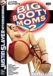 Película porno Big Booty Moms 2 (2008) XXX Gratis