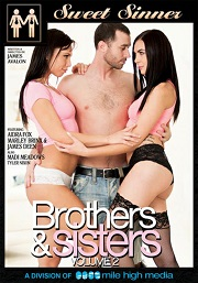 Película porno Brothers and Sisters 2 (2016) XXX Gratis