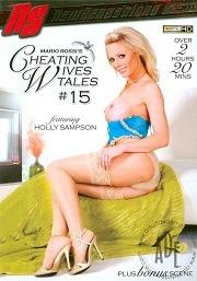 Película porno Cheating Wives Tales 15 (2009) XXX Gratis