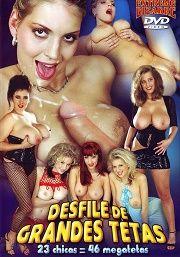 Película porno Desfile de grandes tetas Español XXX Gratis