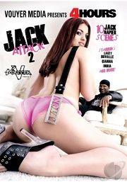 Película porno Jack Attack 2 xxx 2013 XXX Gratis