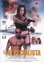 La especialista Español