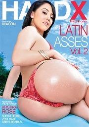 Latin Asses 2 (2016)