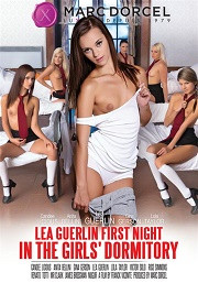Película porno Lea Guerlin First Night In The Girls Dormitory XXX Gratis