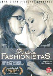 Película porno Lesbian Fashionistas 2015 XXX Gratis