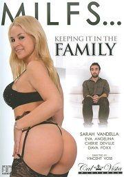 Película porno MILFS…Keeping It In The Family 2016 XXX Gratis