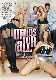 Película porno Maids For All 2016 XXX Gratis
