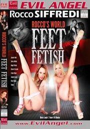 Película porno Rocco's World Feet Fetish 2013 XXX Gratis
