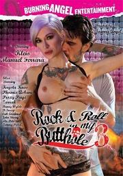 Película porno Rock and Roll In My Butthole 3 (2013) XXX Gratis