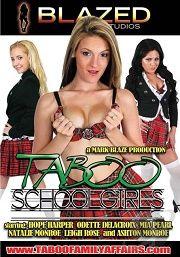 Película porno Taboo Schoolgirls 2015 XXX Gratis