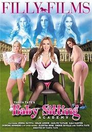 Película porno Tanya Tate's Baby Sitting Academy 2015 XXX Gratis