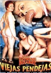 Película porno Viejas pendejas 2008 Español XXX Gratis