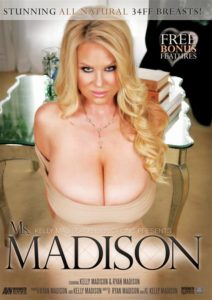Película porno Ms. Madison XXX Gratis