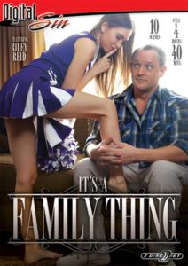 Película porno It's A Family Thing XXX Gratis