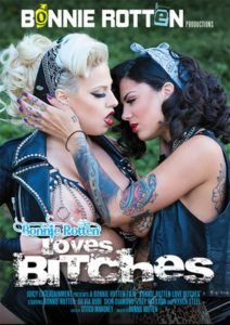 Película porno Bonnie Rotten Loves Bitches XXX Gratis