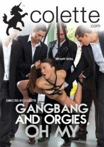Película porno Gangbang And Orgies Oh My XXX Gratis