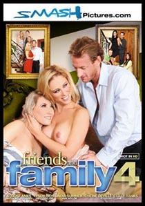 Película porno Friends And Family 4 XXX Gratis