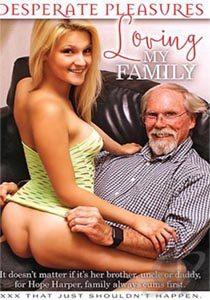 Película porno Loving My Family XXX Gratis