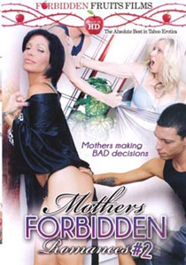 Película porno Mothers Forbidden Romances 2 XXX Gratis