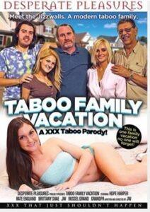 Película porno Taboo Family Vacation An XXX: Taboo Parody XXX Gratis