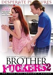 Película porno Brother Fuckers 2 (2016) XXX Gratis