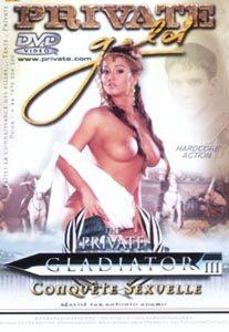 Película porno Gladiator III XXX Gratis